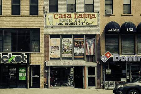 This is East Harlem
