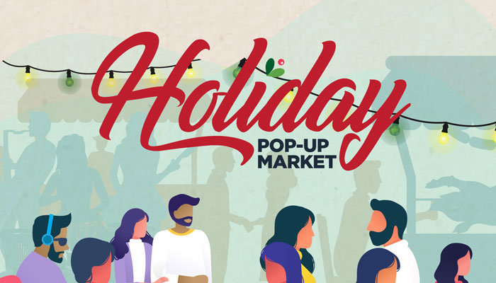 buy local east harlem Pop up Market Official Flyer