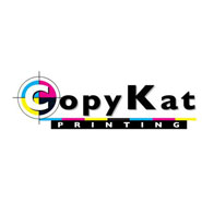 copy kat printing buy local logo