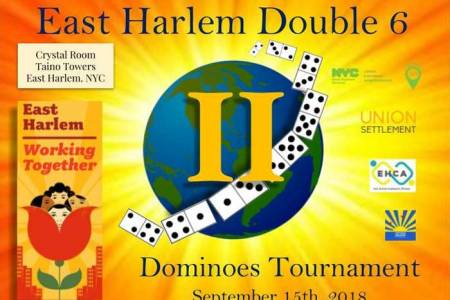 Dominoes Tournament 2018