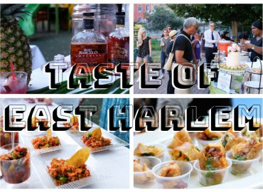 taste of east harlem 2019