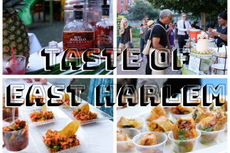 2nd Annual Taste of East Harlem 2019