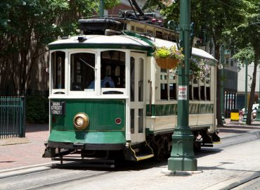 east harlem trolley ride