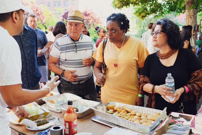 buy local taste of east harlem june 2019