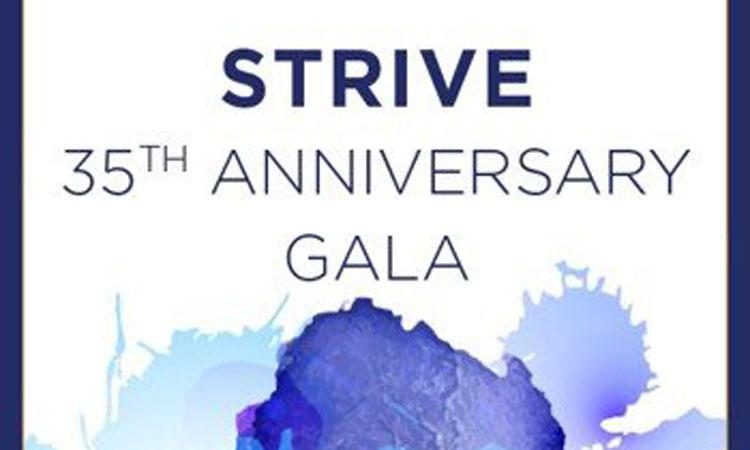 strive gala 2019