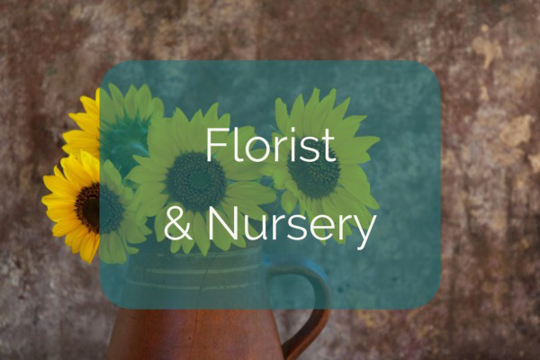 buy local Florist & Nursery