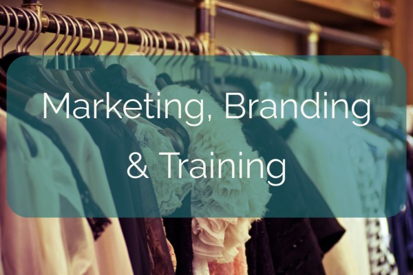 buy Digital Marketing, Branding, & Professional Development