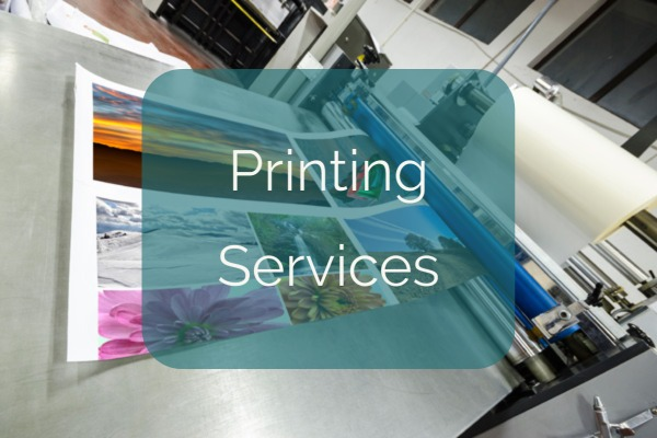 buy local Printing Services