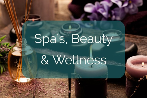 buy Spa's, Beauty And Wellness