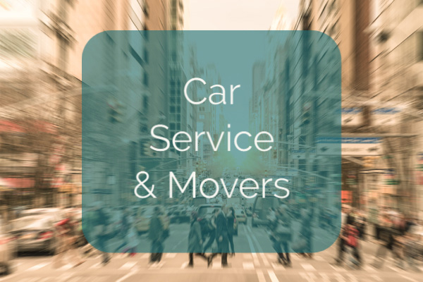buy local Car Service and Movers