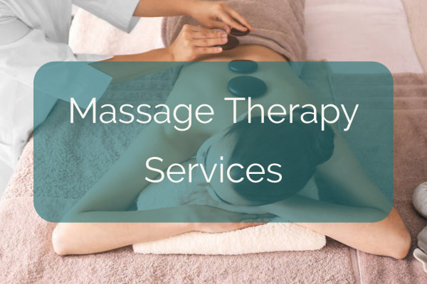 buy Massage Therapy Services